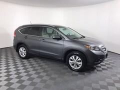 2014 Honda CR-V EX-L w/Navigation AWD SUV