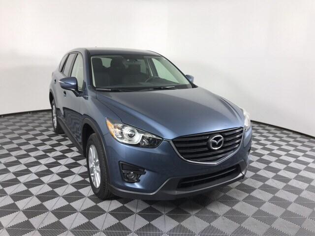 2016 Mazda Mazda CX-5 Touring AWD SUV