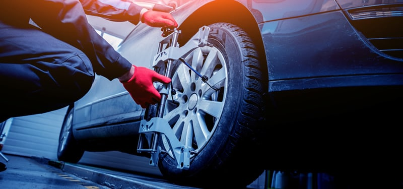 How To Know If Your Vehicle Needs An Alignment | Borgman