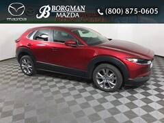 2020 Mazda Mazda CX-30 Select Package AWD SUV