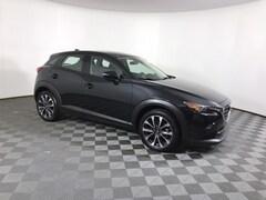 2019 Mazda Mazda CX-3 Touring AWD SUV