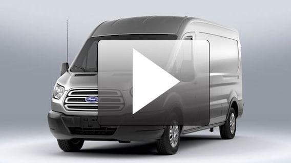 New Full-Size 2020 Ford Transit Van For Sale in Grand Rapids, MI