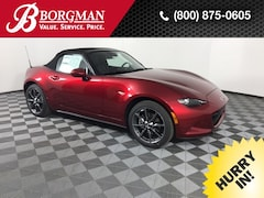 2020 Mazda Mazda MX-5 Miata Grand Touring Roadster