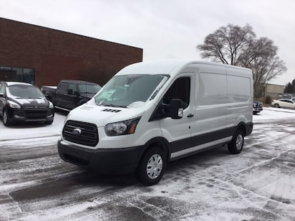Ford Transit 250 >> New Ford Transit 250 For Sale Grand Rapids Mi From Borgman Ford