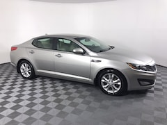 2013 Kia Optima EX Sedan