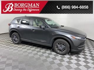 2020 Mazda Mazda CX-5 Touring AWD SUV