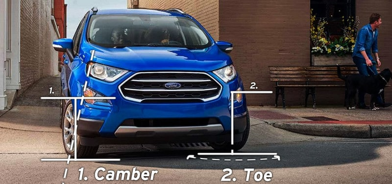How To Know If Your Vehicle Needs An Alignment | Borgman Ford Mazda