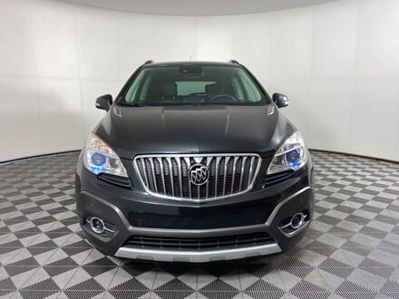 2014 Buick Encore Premium AWD SUV