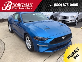 2019 Ford Mustang Base Coupe