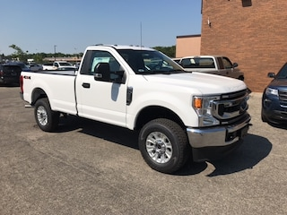 2020 Ford F-250 XL w/STX Pkg. Truck Regular Cab