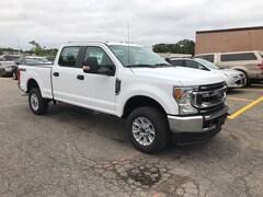2020 Ford F-250 XL w/STX Pkg. Truck Crew Cab