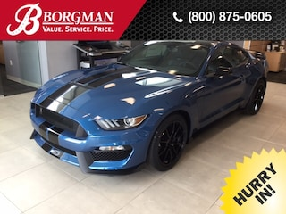 2019 Ford Shelby GT350 Coupe Coupe