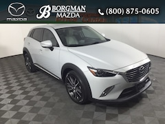 2016 Mazda Mazda CX-3 Grand Touring AWD SUV