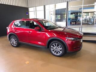 2020 Mazda Mazda CX-5 Grand Touring AWD SUV