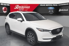 2017 Mazda Mazda CX-5 Grand Select SUV