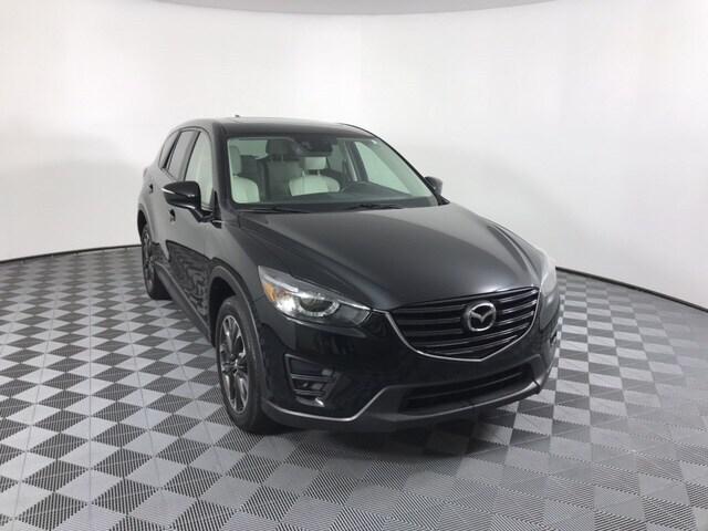 2016 Mazda Mazda CX-5 Grand Touring AWD SUV