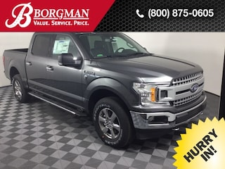 2019 Ford F-150 Great  Lakes Edition (XLT) Truck SuperCrew Cab