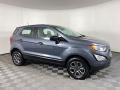 2018 Ford EcoSport S 4WD SUV