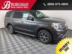 2019 Ford Expedition XLT SUV