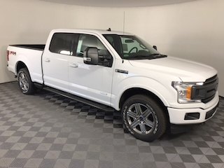 2019 Ford F-150 Pure Michigan Edition (XLT) Truck SuperCrew Cab