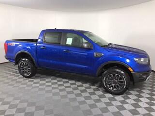 2019 Ford Ranger XLT  Truck SuperCrew
