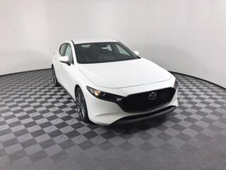 2019 Mazda Mazda3 Base Hatchback