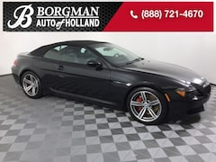 2007 BMW M6 Convertible  Convertible