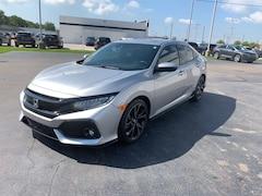 2017 Honda Civic Sport Touring Hatchback