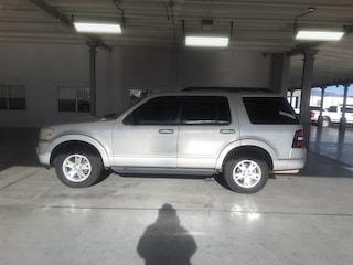 2010 Ford Explorer XLT SUV