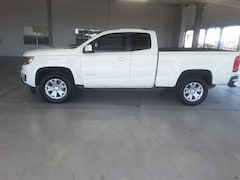 Used 2018 Chevrolet Colorado LT Truck Extended Cab