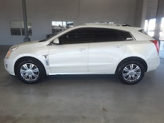 2010 CADILLAC SRX Luxury SUV