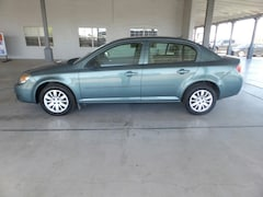 Used 2010 Chevrolet Cobalt LS Sedan