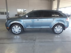 Used 2010 Lincoln MKX Base SUV
