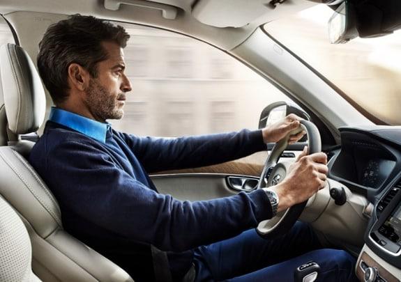 2018 Volvo Xc90 Borton Volvo Cars