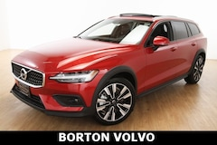 New 2020 Volvo V60 Cross Country T5 Wagon for sale in Golden Valley MN