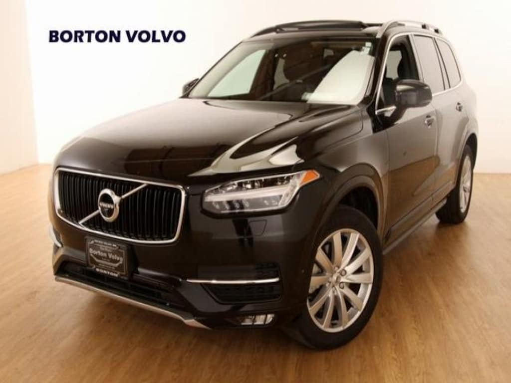 Used 2017 Volvo Xc90 For Sale Golden Valley Mn Vin Yv4a22pk2h1125263