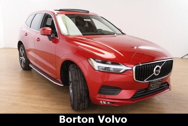 2021 Volvo XC60 T6 Momentum SUV