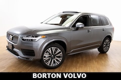 New 2020 Volvo XC90 T5 Momentum 7 Passenger SUV for sale in Golden Valley MN