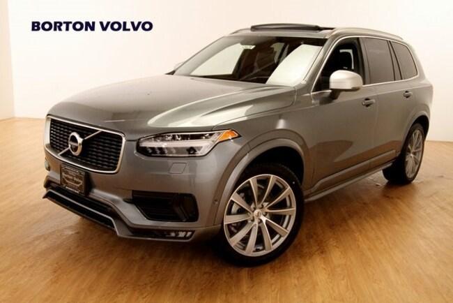New 2019 Volvo XC90 T5 R-Design SUV For sale/Lease Near Minneapolis