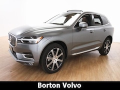 Used 2020 Volvo XC60 T5 Inscription SUV for sale in Golden Valley MN