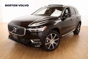 2020 Volvo XC60 T5 Inscription SUV
