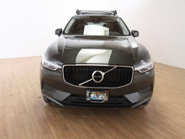 Used 2019 Volvo XC60 Momentum with VIN LYVA22RK2KB210202 for sale in Golden Valley, Minnesota
