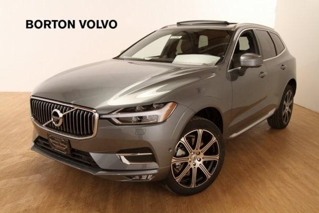 New 2019 Volvo XC60 T5 Inscription SUV For sale/Lease Near Minneapolis