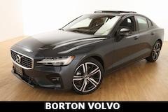 New 2020 Volvo S60 T5 R-Design Sedan for sale in Golden Valley MN