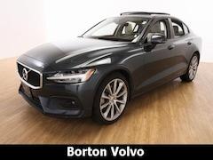 Used 2021 Volvo S60 T6 Momentum Sedan for sale in Golden Valley MN
