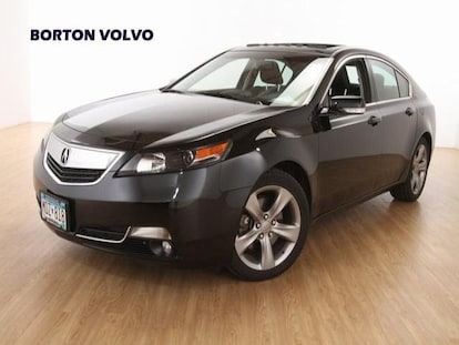 Acura Tl For Sale >> Used 2012 Acura Tl For Sale Golden Valley Mn Vin 19uua9f52ca009157