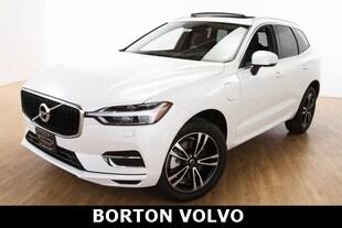 2020 Volvo XC60 Hybrid T8 Momentum SUV