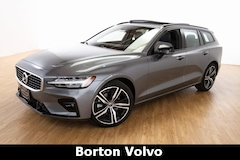 New 2020 Volvo V60 T5 R-Design Wagon for sale in Golden Valley MN