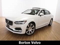 Used 2020 Volvo S90 T6 Inscription Sedan for sale in Golden Valley MN