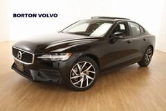 New 2020 Volvo S60 T5 Momentum Sedan for sale in Golden Valley MN